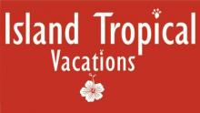 Island Tropical Vacations