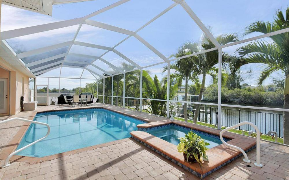 3230 SW 3rd Ln, Cape Coral - House For Sale 1078485799