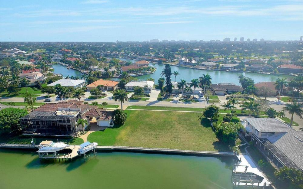 445 N Barfield Dr, Marco Island - Lot For Sale 1482220862