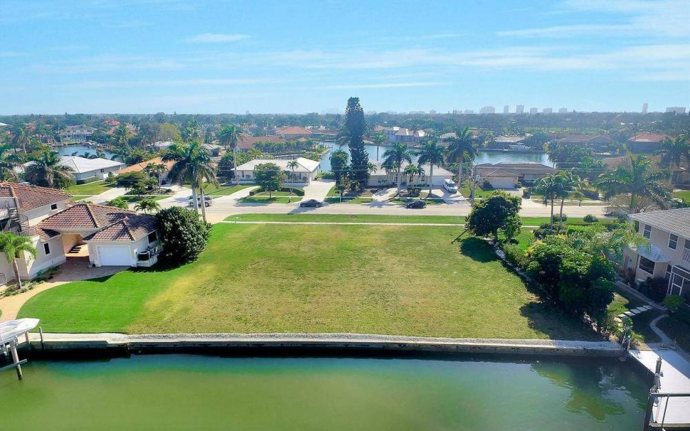 445 N Barfield Dr, Marco Island - Lot For Sale 1841417983