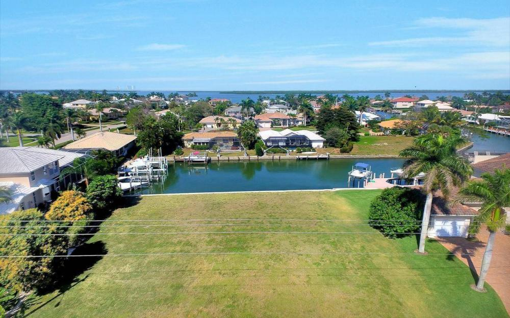 445 N Barfield Dr, Marco Island - Lot For Sale 2024010053