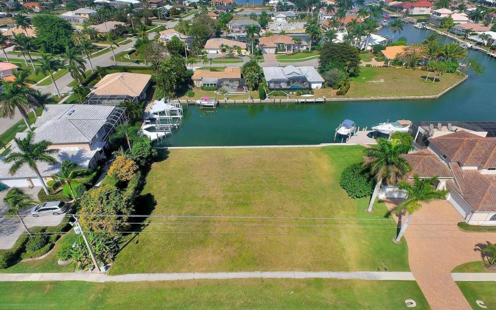 445 N Barfield Dr, Marco Island - Lot For Sale 1986714368