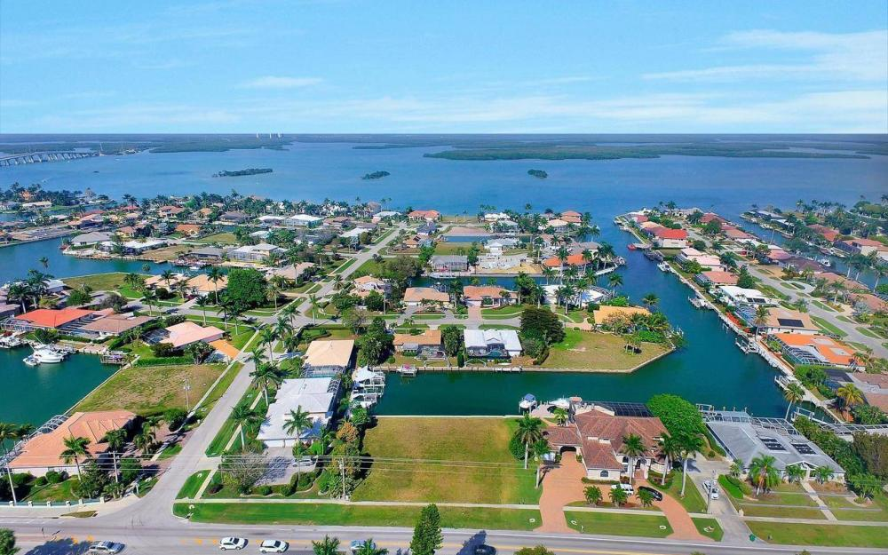 445 N Barfield Dr, Marco Island - Lot For Sale 502695211