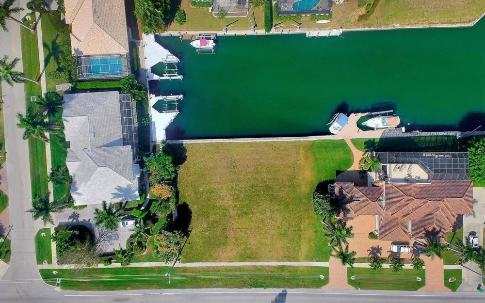 445 N Barfield Dr, Marco Island - Lot For Sale 1232397659