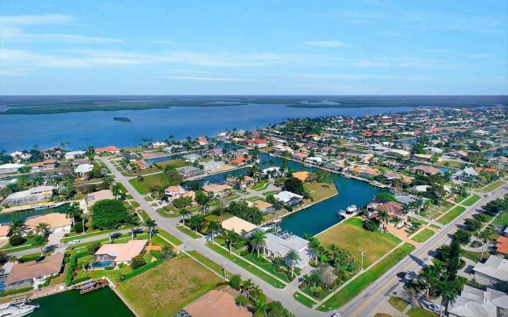 445 N Barfield Dr, Marco Island - Lot For Sale 1646965289