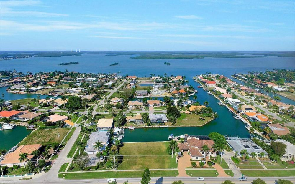 445 N Barfield Dr, Marco Island - Lot For Sale 170881229