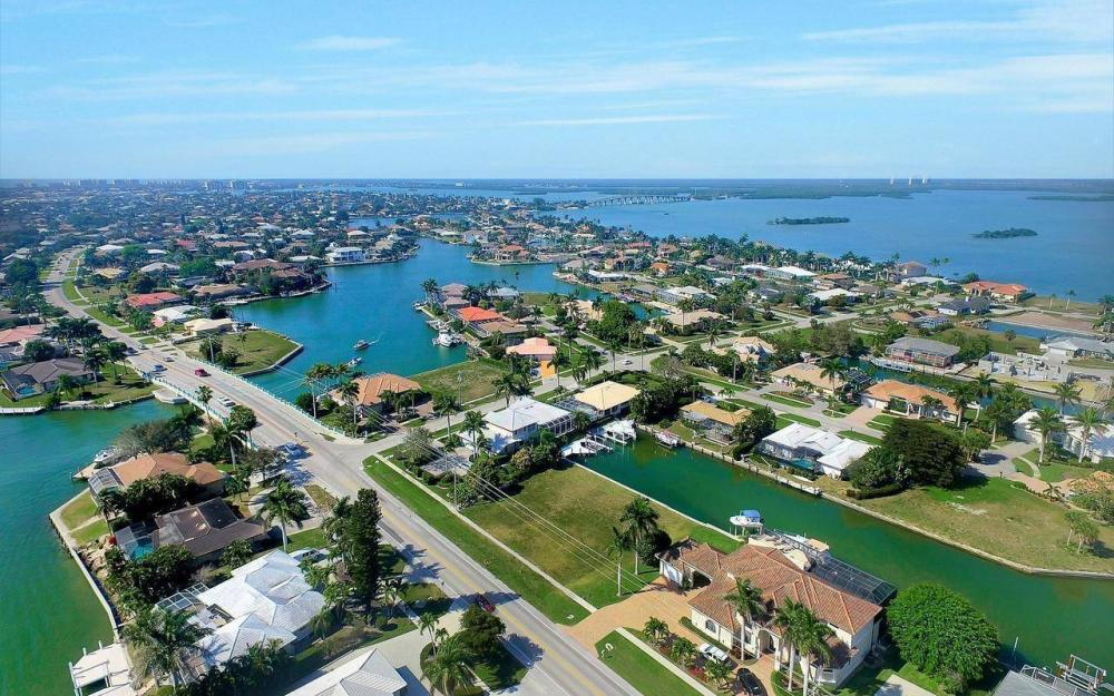 445 N Barfield Dr, Marco Island - Lot For Sale 1493734960