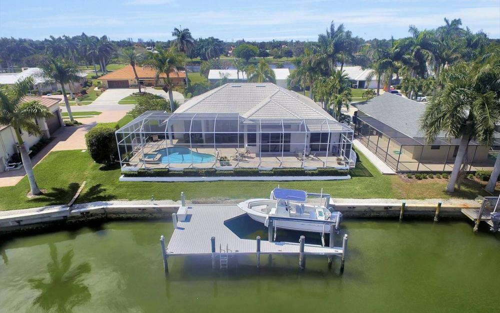 363 Nassau Ct, Marco Island - House For Sale 210106928