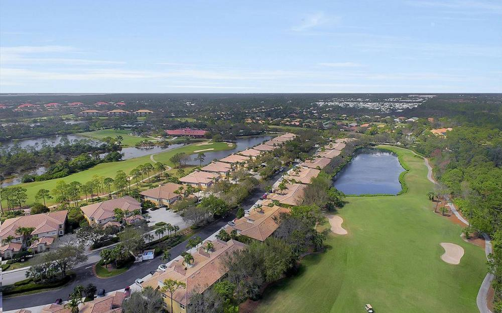 21271 Pelican Sound Dr #201, Estero - Condo For Sale 1453091262