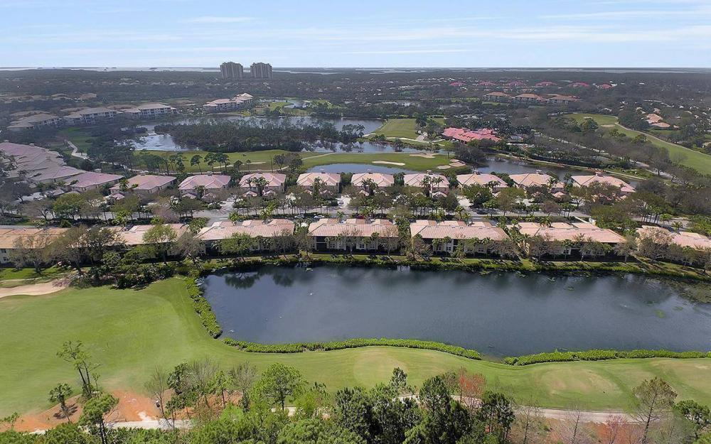 21271 Pelican Sound Dr #201, Estero - Condo For Sale 2060949316