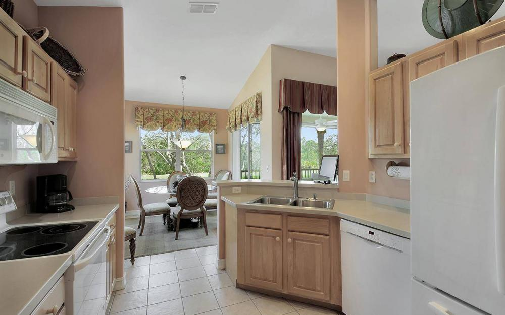 21271 Pelican Sound Dr #201, Estero - Condo For Sale 1366019223