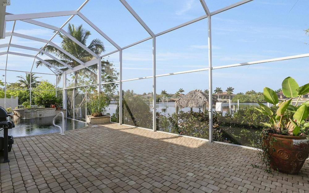 324 SW 33rd Ave, Cape Coral - House For Sale 152201330