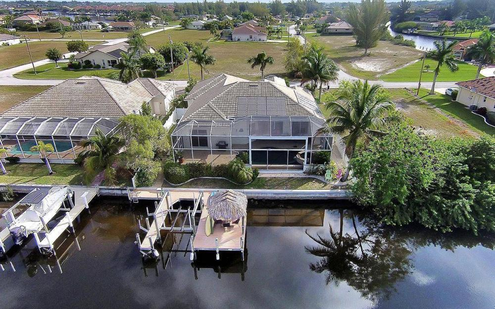 324 SW 33rd Ave, Cape Coral - House For Sale 68803476