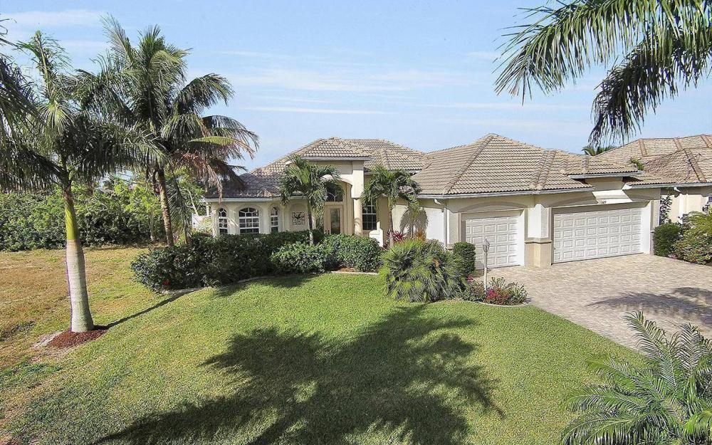324 SW 33rd Ave, Cape Coral - House For Sale 736015621
