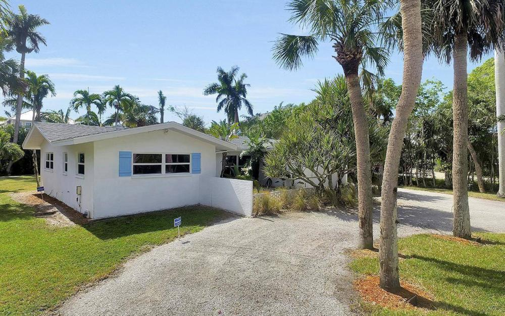 160 7th Ave N, Naples - House For Sale 97127766