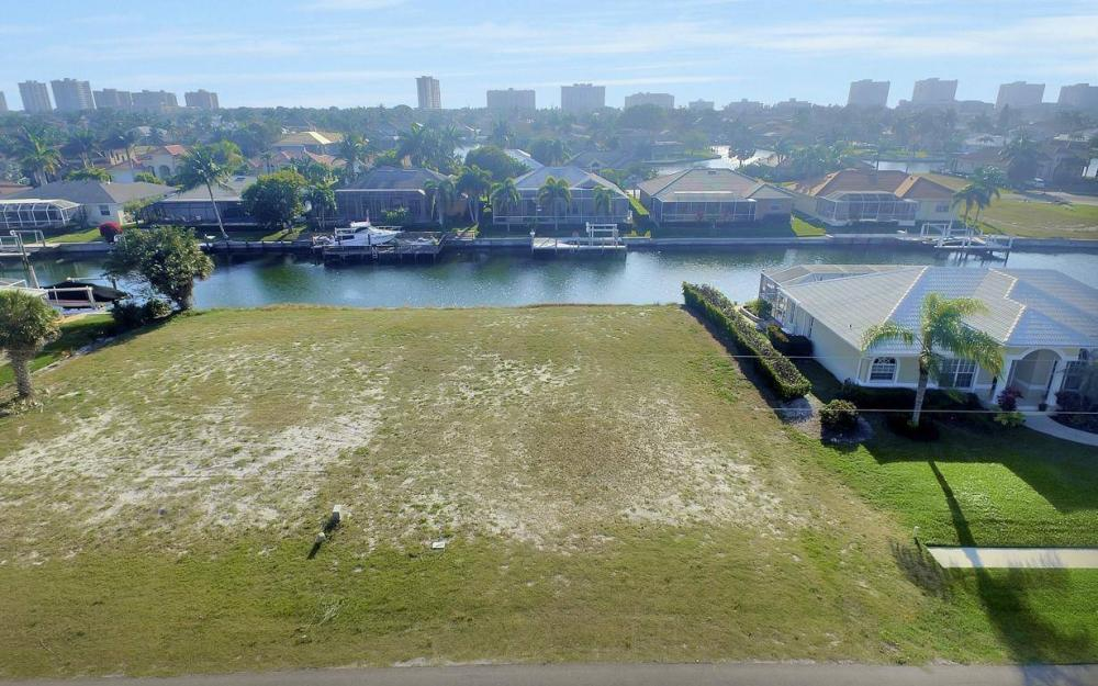 336 Marquesas Ct, Marco Island - Lot For Sale 1789835802