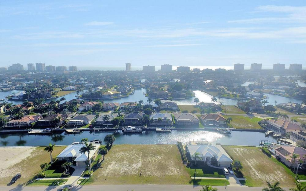 336 Marquesas Ct, Marco Island - Lot For Sale 1213792519