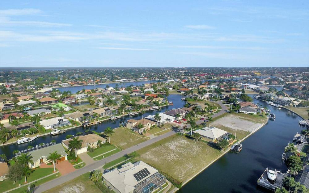 336 Marquesas Ct, Marco Island - Lot For Sale 491512365