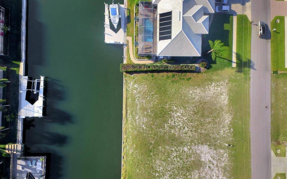 336 Marquesas Ct, Marco Island - Lot For Sale 165089307
