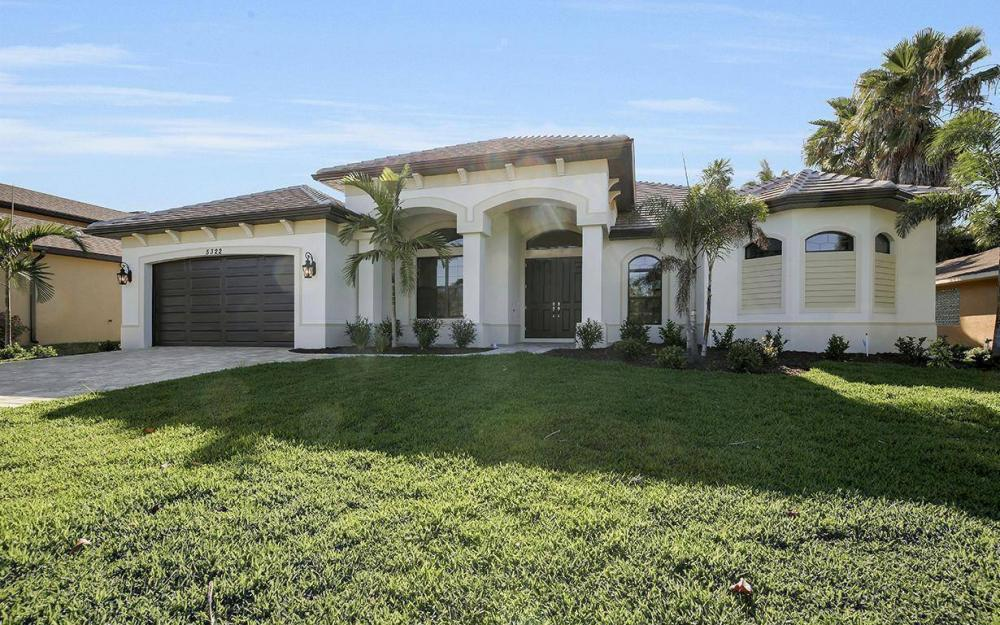 5322 Agualinda Blvd, Cape Coral - House For Sale 628409746