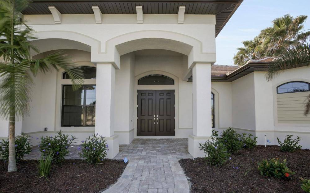 5322 Agualinda Blvd, Cape Coral - House For Sale 1111615079