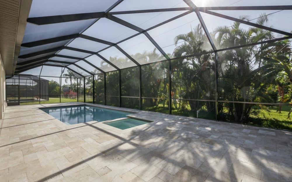 5322 Agualinda Blvd, Cape Coral - House For Sale 1541905420