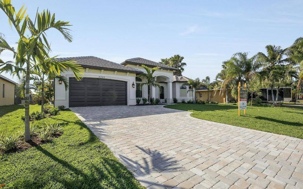 5322 Agualinda Blvd, Cape Coral - House For Sale 676081425