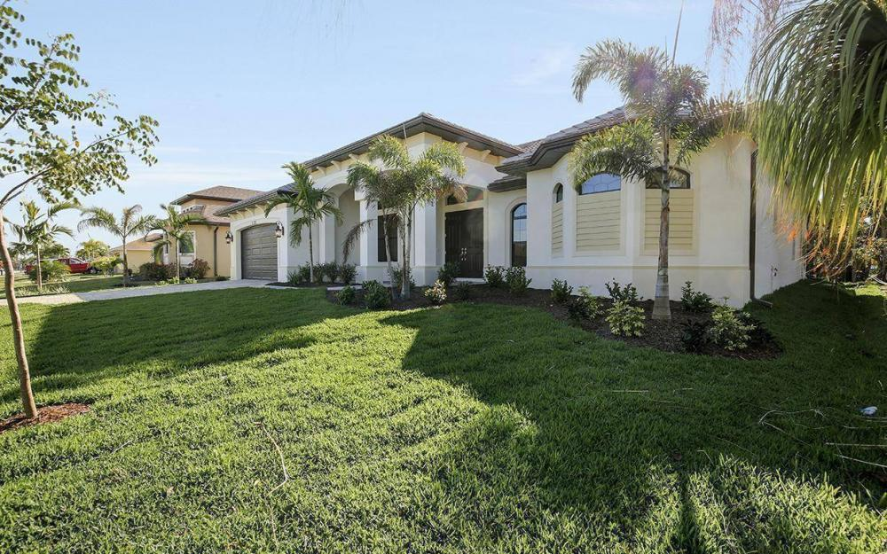 5322 Agualinda Blvd, Cape Coral - House For Sale 443425274
