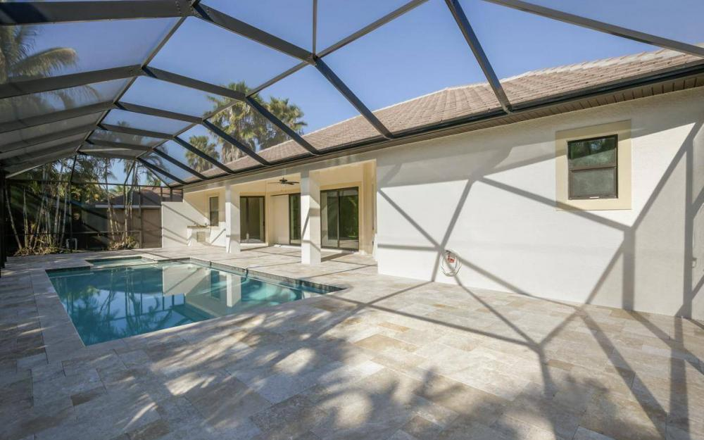 5322 Agualinda Blvd, Cape Coral - House For Sale 1344844525