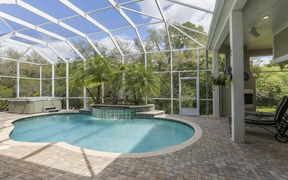 4621 Pine Level Way, Fort Myers - House For Sale 80068878