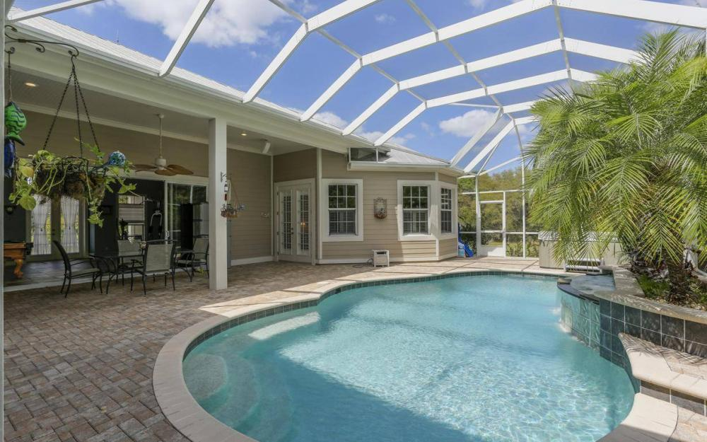 4621 Pine Level Way, Fort Myers - House For Sale 1393988194