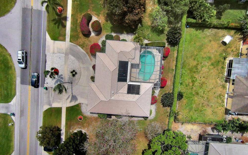 650 N Barfield Dr, Marco Island - House For Sale 820150986