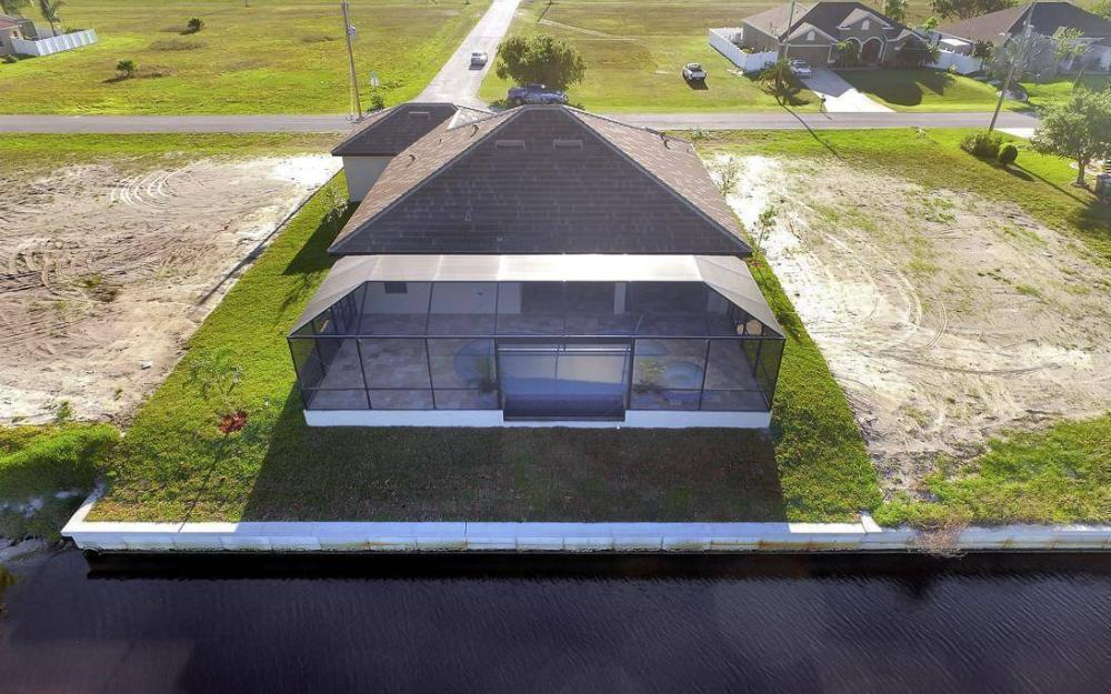 412 NW 32nd Pl, Cape Coral - House For Sale 188232207
