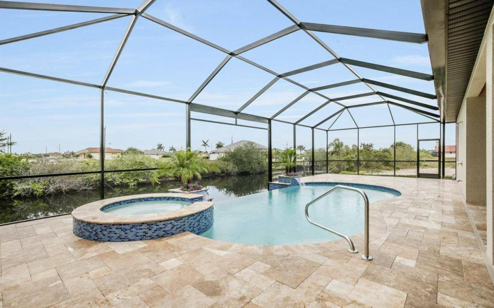 412 NW 32nd Pl, Cape Coral - House For Sale 1156176708