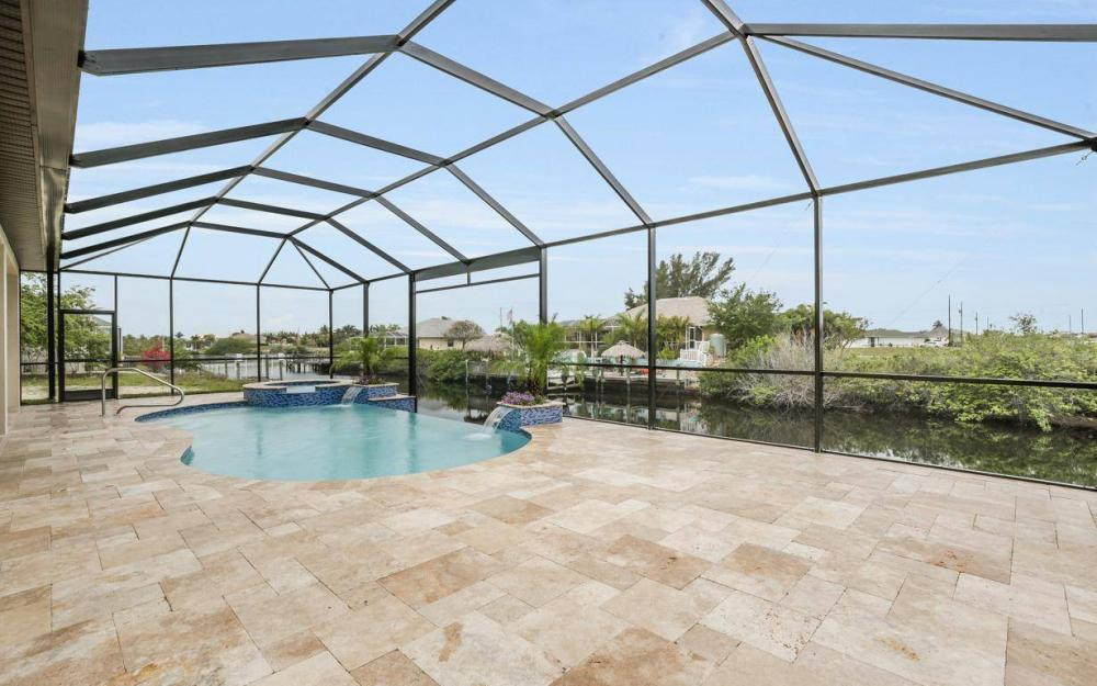 412 NW 32nd Pl, Cape Coral - House For Sale 1596294283