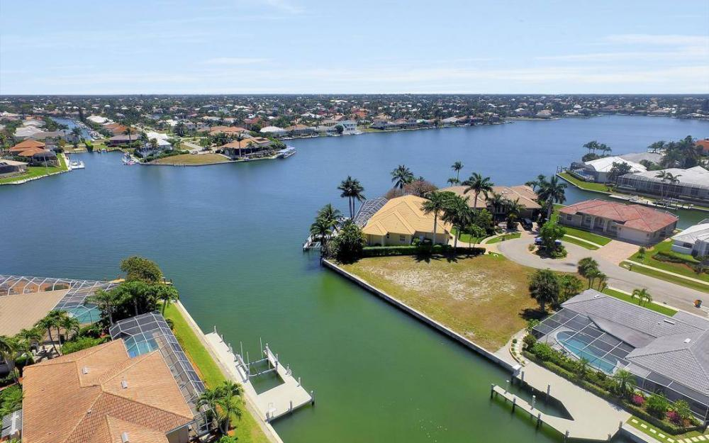 976 Birch Ct, Marco Island - Lot For Sale 1411532040