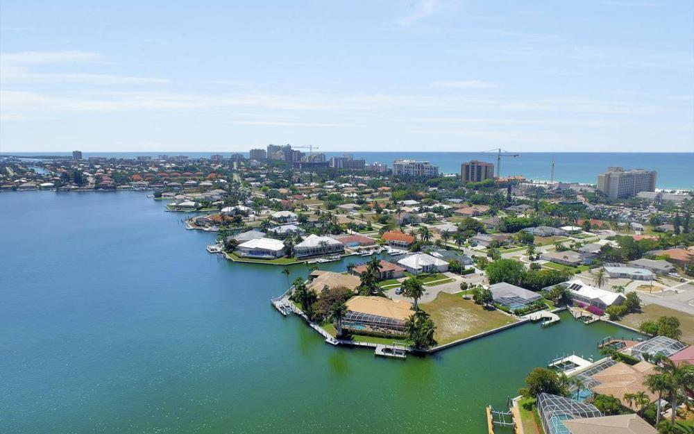 976 Birch Ct, Marco Island - Lot For Sale 652955881