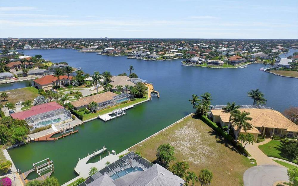 976 Birch Ct, Marco Island - Lot For Sale 1463670610