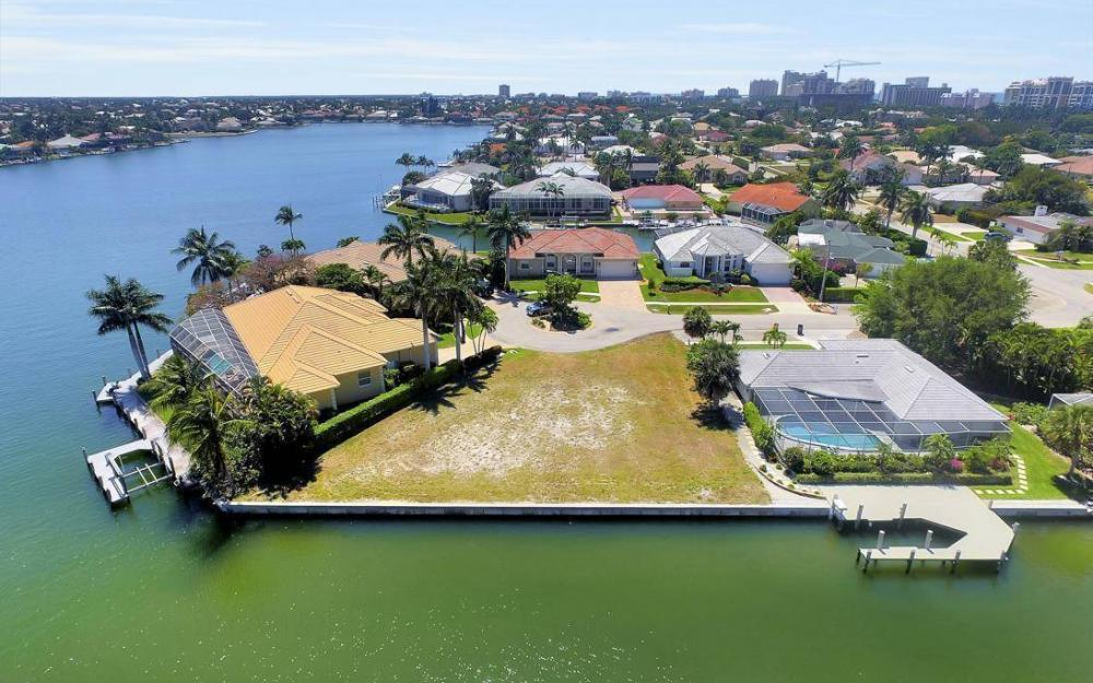 976 Birch Ct, Marco Island - Lot For Sale 1712879975