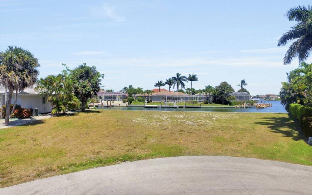 976 Birch Ct, Marco Island - Lot For Sale 2034004424