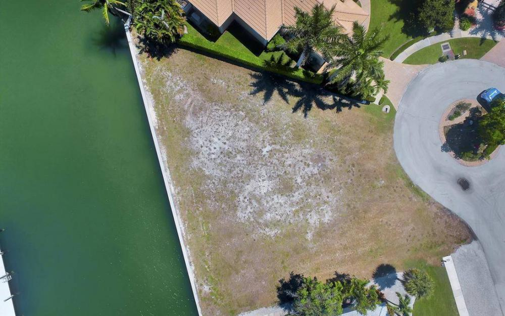 976 Birch Ct, Marco Island - Lot For Sale 2115828326