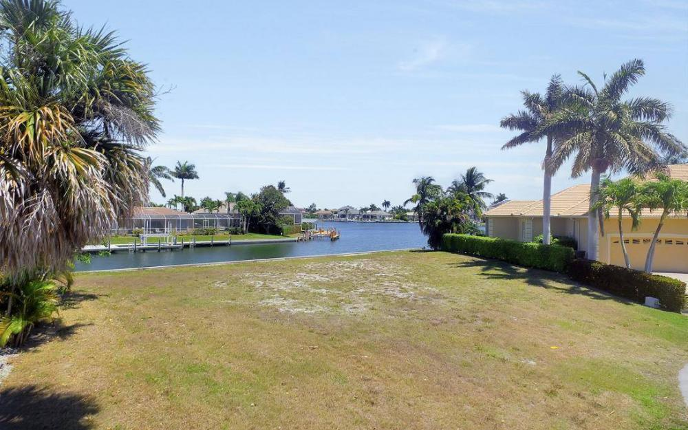 976 Birch Ct, Marco Island - Lot For Sale 1432311199