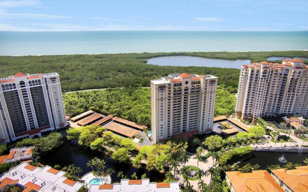 6585 Nicholas Blvd #605 Naples - Condo For Sale 1284794935