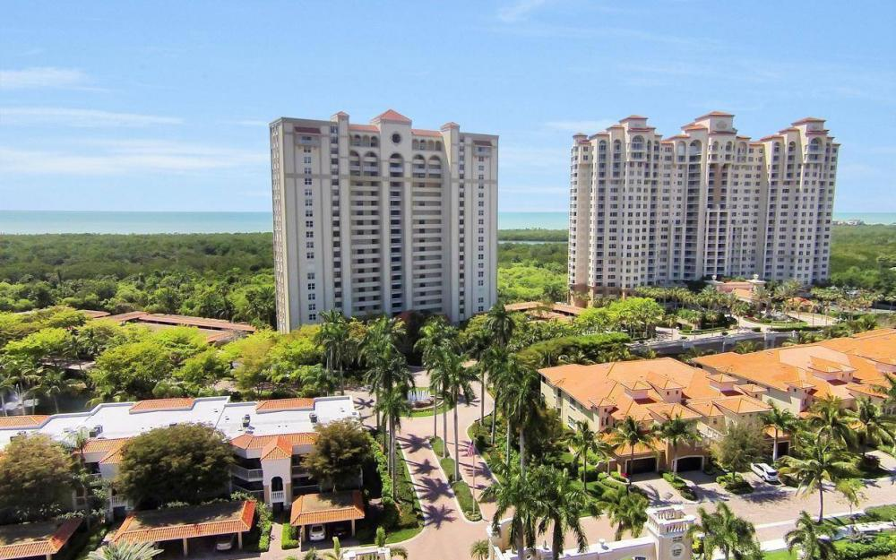 6585 Nicholas Blvd #605 Naples - Condo For Sale 758517696