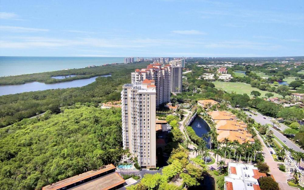 6585 Nicholas Blvd #605 Naples - Condo For Sale 626035997