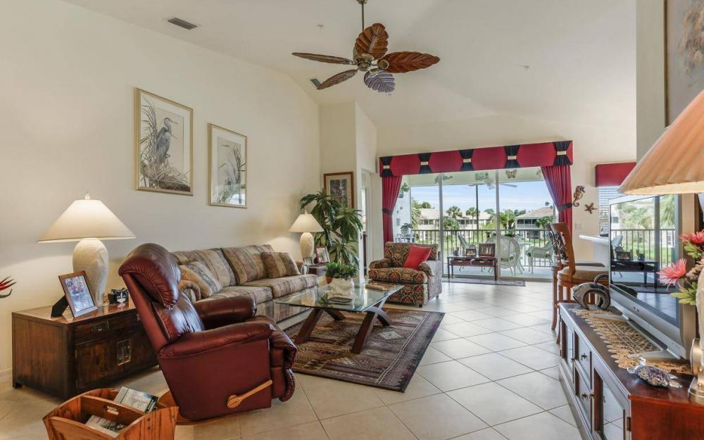 2612 Somerville Loop #2201, Cape Coral - Condo For Sale 2080644260