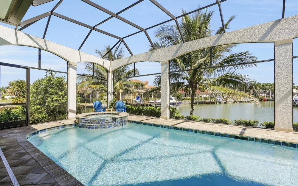 668 Thrush Ct, Marco Island - House For Sale 609187410
