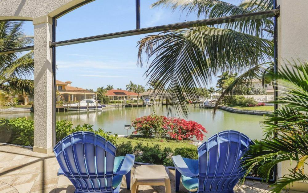 668 Thrush Ct, Marco Island - House For Sale 1094191209