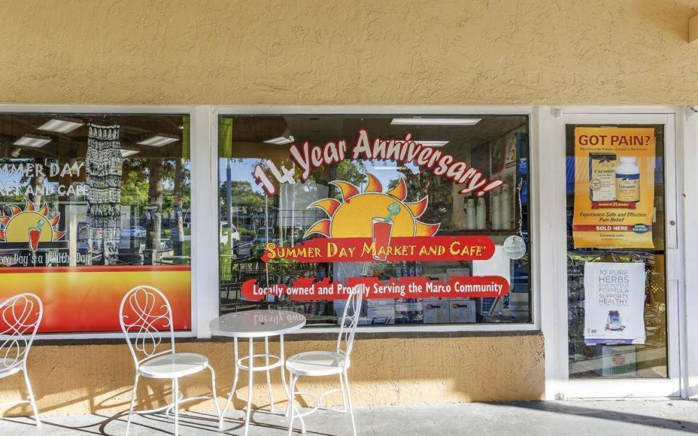 Summer Day Market & Café, Marco Island - Business For Sale 708175475