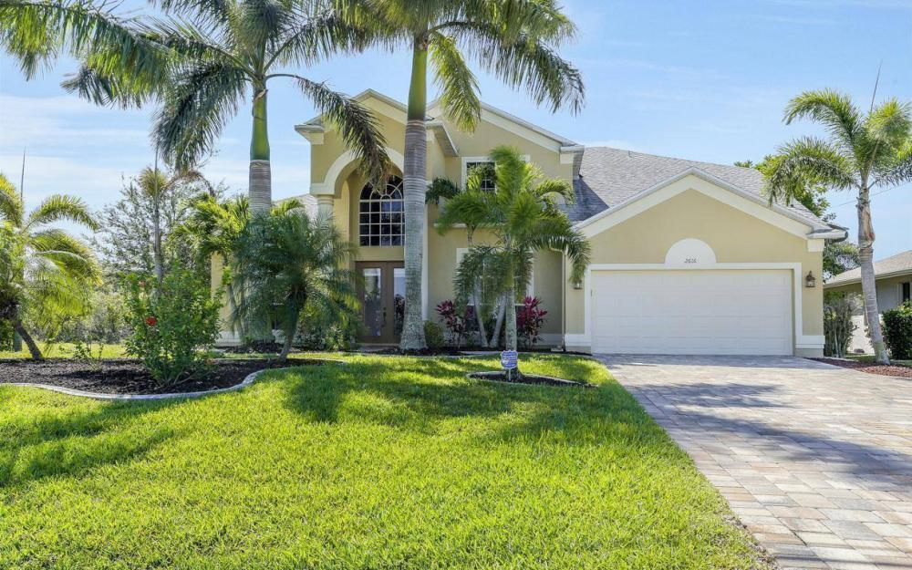 2616 Surfside Blvd, Cape Coral - House For Sale 1770548842